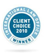 Client Choice 2010